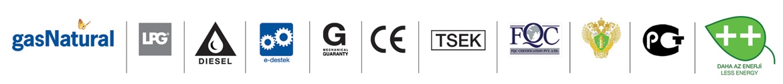 cls04 - tuerca capa tambores Certificados y documentos de productos