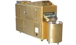 ERL03B -NUTS ROASTING MACHINE