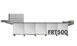 FRT500 - Belt Fryer