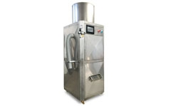 FSM3- HAZELNUT BLANCHING MACHINE