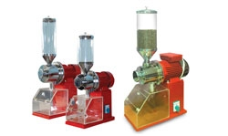 KDSERIES - COFFEE ROASTING AND GRINDING MACHINES