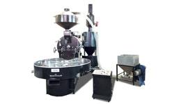 KMSERIES - COFFEE ROASTING AND GRINDING MACHINES