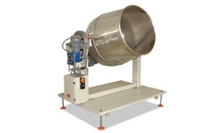 OS02 - MANUEL SALTING AND SEASONING MACHINES