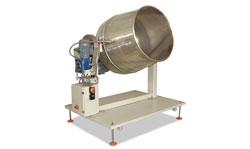 OS02 - MANUEL SALTING AND SEASONING MACHINES