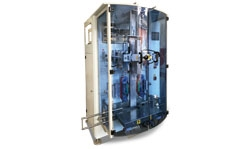 PACKPLUS Q35- QUADRO VERTICAL PACKAGING MACHINE