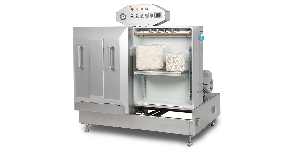 PACKPLUS VA65 - VACUM PACKING MACHINES