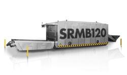 SRMB120 - HORNOS DE ASAR