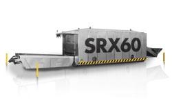 SRX60 - HORNOS DE ASAR