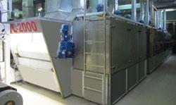 SVL2000-  - فرن تحميص
