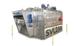 SVL250 - Torréfaction machine