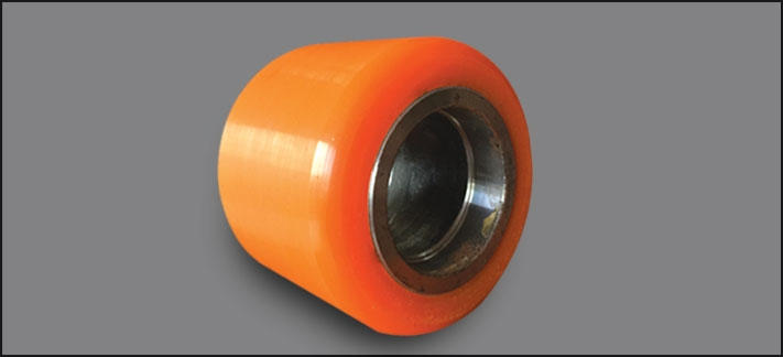 SRX90 - NUTS ROASTING MACHINE Strong wheels...