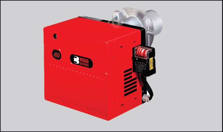 EB500 - COFFEE ROASTING MACHINE Heat circulation system...